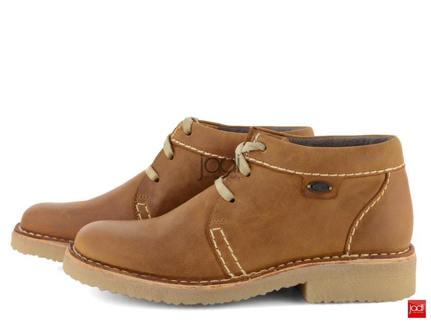 Camel Active dámske členkové topánky brandy 877.70.30 - Camel Active -  Podzim zima - JADI.sk - ...viac než topánky f66f7e4214