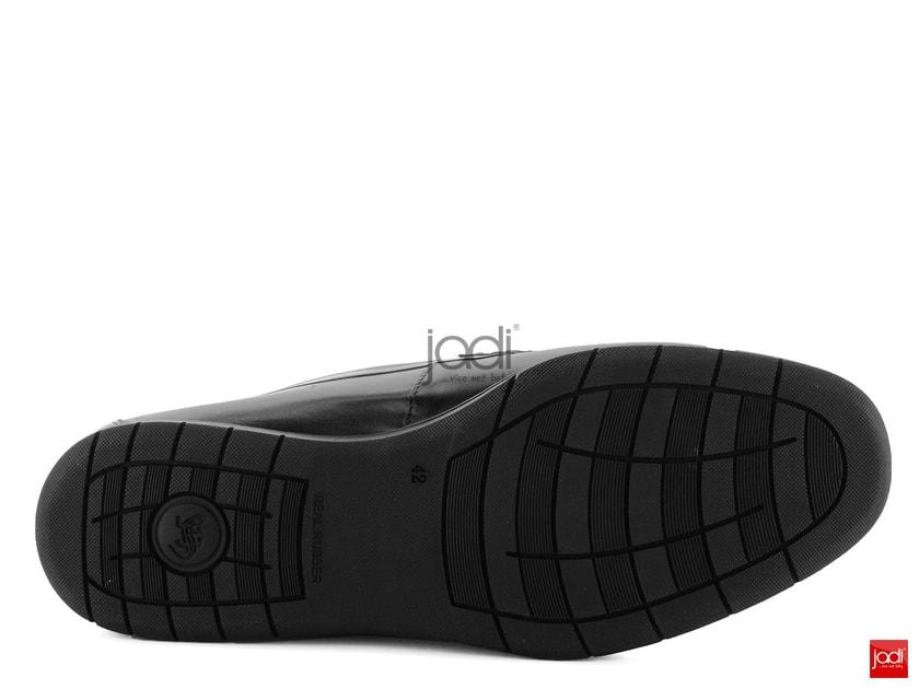 Salamander pánske mokasíny čierne 31-80301 - Salamander - Mokasíny -  JADI.sk - ...viac než topánky 569ccf15801