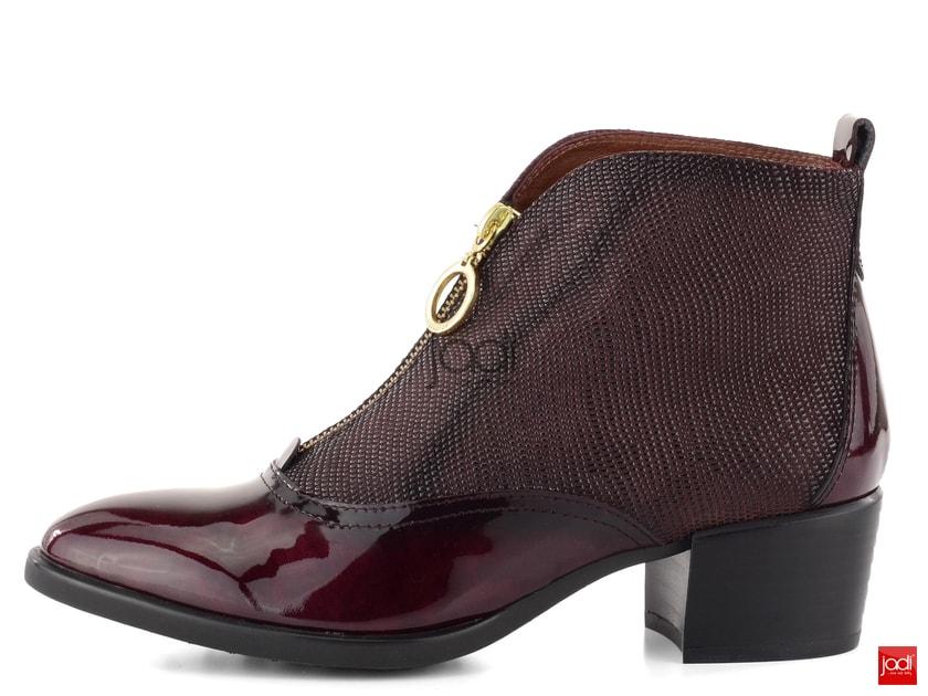 fdaaf6e98fdc Hispanitas členkové topánky Liverpool Bordo HI63820 - Hispanitas -  Podzim zima - JADI.sk - ...viac než topánky