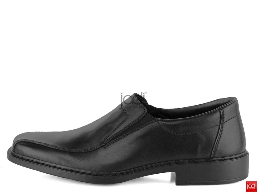 Rieker pánske nazúvacie široké poltopánky B0870-00 - Rieker - Poltopánky -  JADI.sk - ...viac než topánky c1c5706f6ae