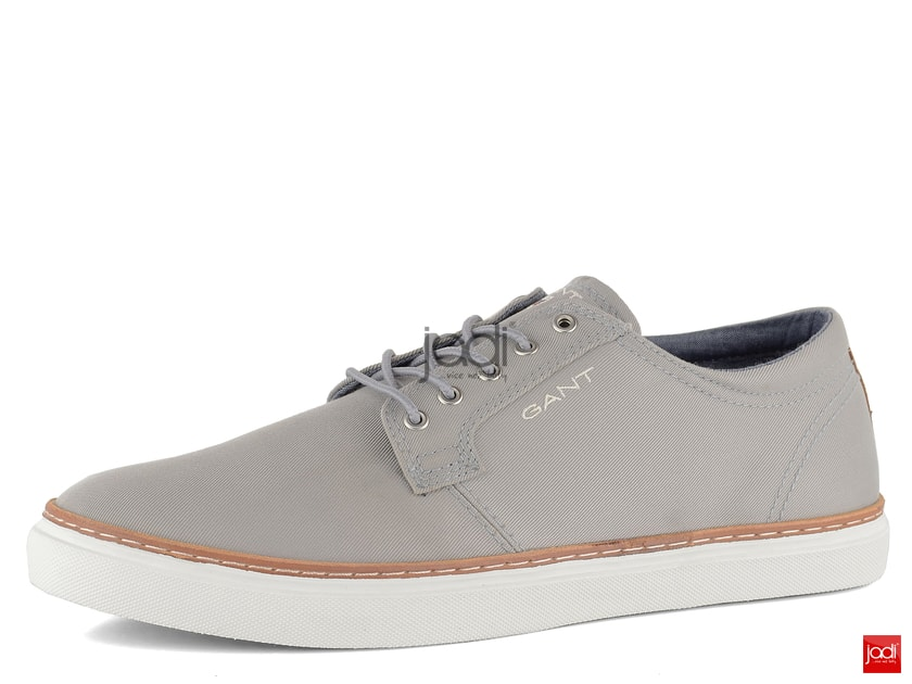 Gant pánske tenisky Bari Gray 18638329 - Gant - Tenisky a kecky - JADI.sk -  ...viac než topánky 5c40b1bd867