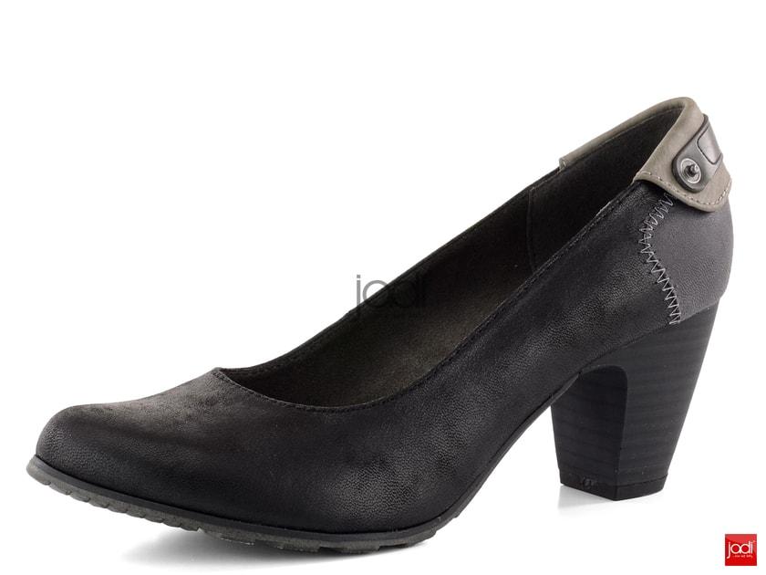 b49421943b Oliver lodičky čierne 5-22404-37-098 - s.Oliver - Lodičky - JADI.sk -  ...viac než topánky