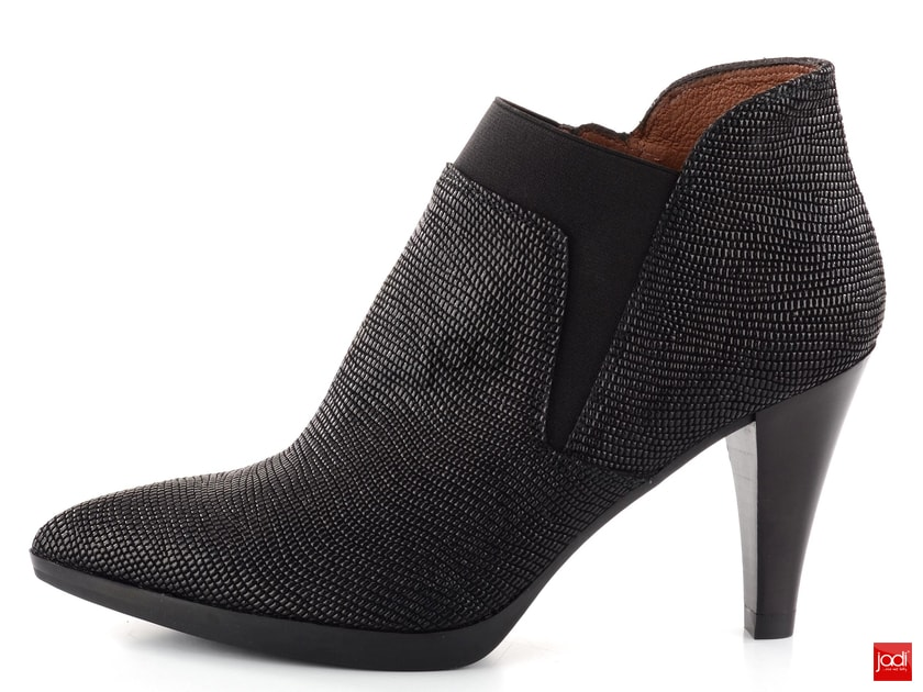 Hispanitas členkové topánky Eiffel Black HI63533 - Hispanitas - Podzim zima  - JADI.sk - ...viac než topánky e27e3cfabc1