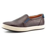 Geox mokasíny Modesty Bordeaux/Blue