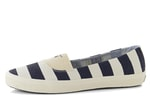 Gant baleriny cream/marine New Haven 16578411