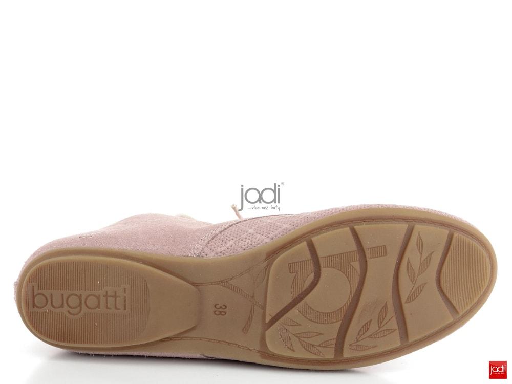 0a9c0f38858 Bugatti dámske poltopánky ružové Bugatti dámske poltopánky ružové Bugatti  dámske poltopánky ružové ...