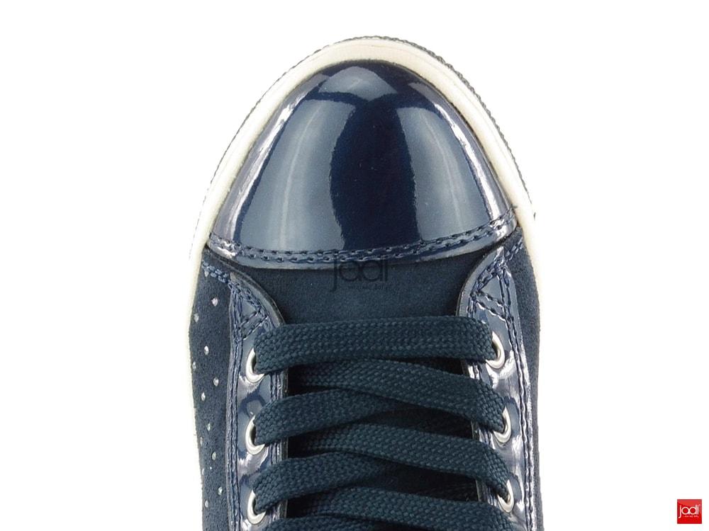 Geox kotníkové tenisky Navy J64L5A022HIC4002 - Geox - Celoroční obuv ... 1725886644