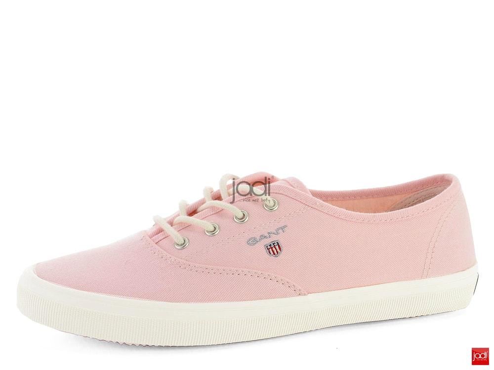 2f4f4c15203 Gant tenisky New Haven Blossom Pink 16538406 - Gant - Tenisky a ...