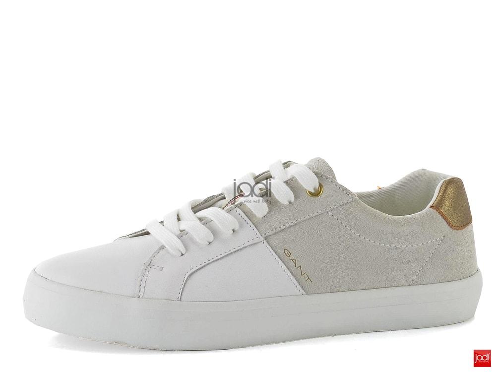 fe5634cfd70 Gant polobotky sneakers Mary kombinované 16531445 - Gant ...