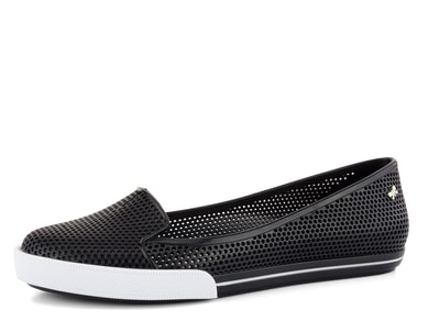 Zaxy Slip-On City Sap Black