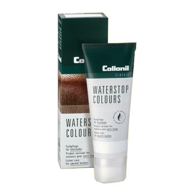 Collonil waterstop krém pepper 75 ml